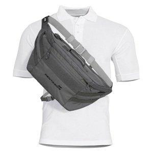 Taška přes rameno Telamon Pentagon® wolf grey