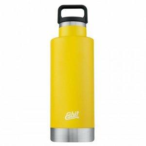 Izolační láhev Esbit SCULPTOR 750ml Sunshine Yellow
