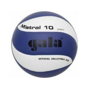 Volejbalový míč Gala Mistral 10
