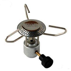Plynový vařič VAR 2 0901