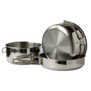 Sada nádobí Makalu VAR 0908