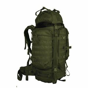 Batoh Wisport® Wildcat 55l - oliv