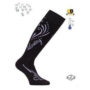 Ponožky Lasting STAS-900 L (42-45)