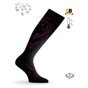 Ponožky Lasting STAS-904 L (42-45)