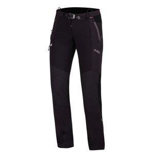 Kalhoty Direct Alpine Cascade Lady Black S