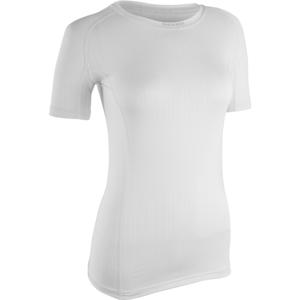 Dámské funkční triko Silvini BASALE WT548 white S