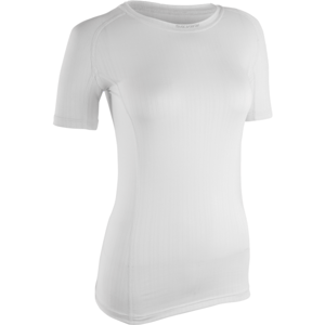 Dámské funkční triko Silvini BASALE WT548 white XS