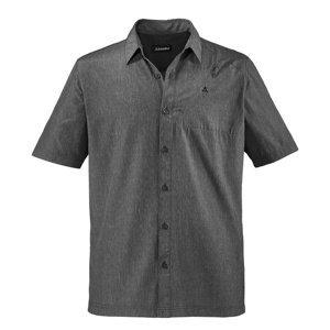 Košile Schöffel Trent UV antracite L
