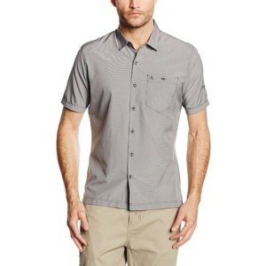 Košile Schöffel Pete UV antracite XL