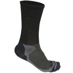 Ponožky Lorpen Linear Antibacterial - CIP M