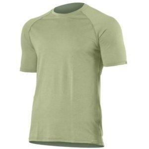 Pánské vlněné triko Lasting Quido 6767 XXL