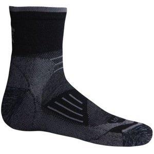 Ponožky Lorpen Merino Light Hiker Shorty (TMSH) S