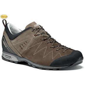 Boty ASOLO Track Dark Brown/Cortex A632 12 UK