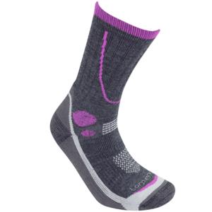 Ponožky Lorpen T3 Midweight Hiker Women (T3MWH) S