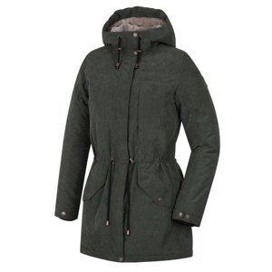 Kabát HANNAH Esmail thyme 42