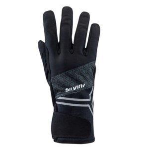 Zimní rukavice Silvini Arno UA1307 black M