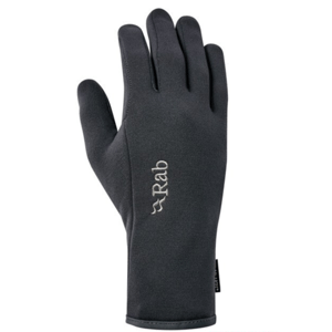 Rukavice Rab Power Stretch Contact Glove beluga/BE XL