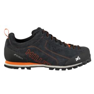Boty Millet Friction Deep grey/Anthracite 39(1/3)