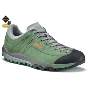 Boty Asolo Space GV ML hedge green/A853 6 UK