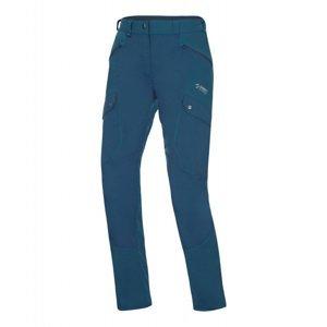 Kalhoty Direct Alpine Travel Lady petrol XS