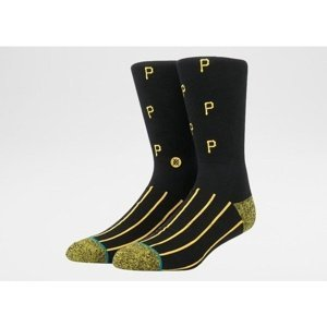 Ponožky Stance 1909 yellow L (43-46)
