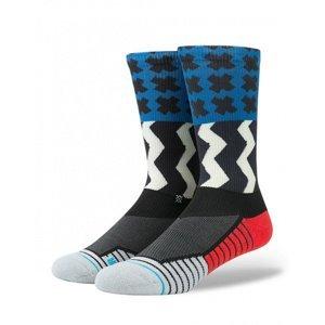 Ponožky Stance Mission One L (43-46)