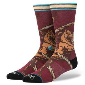 Ponožky Stance Stallions L (43-46)