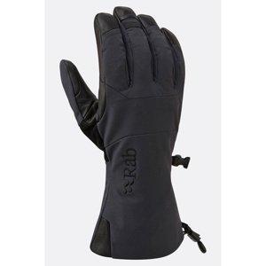 Rukavice Rab Syndicate GTX Glove beluga/BE M