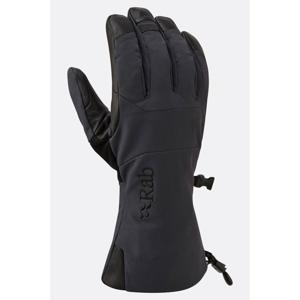 Rukavice Rab Syndicate GTX Glove beluga/BE L