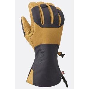 Rukavice Rab Guide 2 GTX Glove steel/ST M