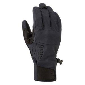 Rukavice Rab VR Glove beluga/BE M