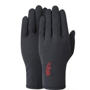 Rukavice Rab Merino+ 160 Glove ebony L