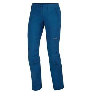 Kalhoty Direct Alpine Sierra lady petrol/petrol XL