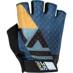 Pánské rukavice Silvini Anapo MA1426 navy-black M