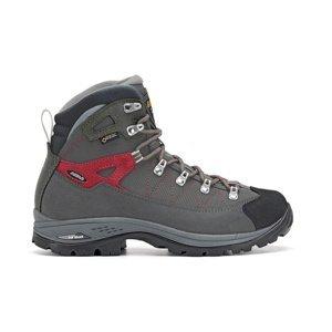 Dámské boty Asolo Finder GV Grey/Stone/Gerbera/A931  9 UK