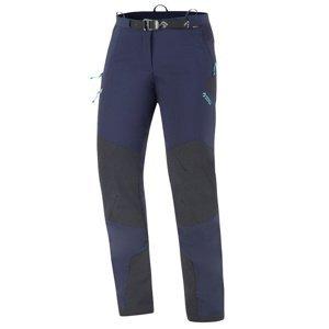 Kalhoty Direct Alpine Cascade Lady indigo/menthol XL