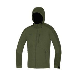Bunda Direct Alpine Fremont khaki XL