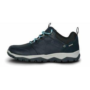 Dámské kožené outdoorové boty Nordblanc Dona NBSH7442_NVY 41