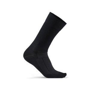 Ponožky CRAFT Essence 1908841-999000 černá 34-36