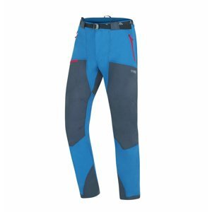 Kalhoty Direct Alpine Mountainer Tech greyblue/blue M