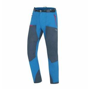 Kalhoty Direct Alpine Mountainer Tech greyblue/blue XL