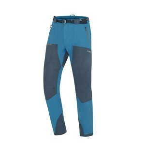 Kalhoty Direct Alpine Mountainer Tech greyblue/petrol XL