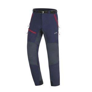 Kalhoty Direct Alpine Patrol Tech indigo/greyblue S
