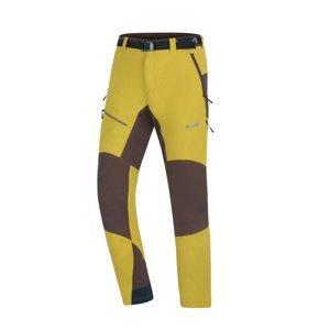 Kalhoty Direct Alpine Patrol Tech camel/brown S