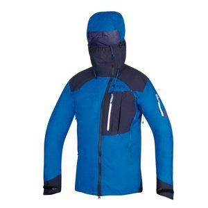 Hardshellová bunda Direct Alpine Guide blue/indigo S