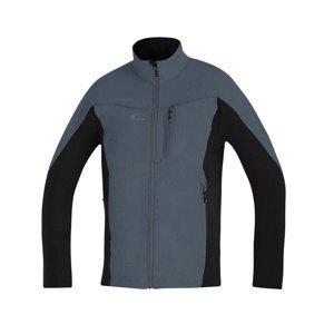 Bunda Direct Alpine Glider grey/blue XL