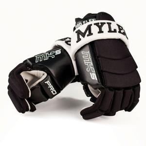 Hokejbalové rukavice Mylec MK5 JR