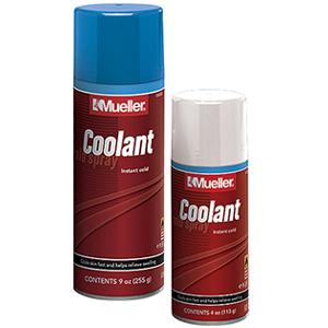 Chladící sprej Mueller Coolant Cold Spray 400 ml