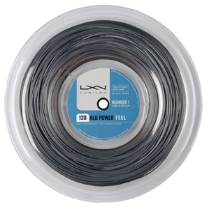 Tenisový výplet Luxilon Alu Power Feel 1.20mm (220m)