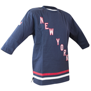 Pánské tričko Majestic New York Yankees Sitcots 3/4 Sleeve